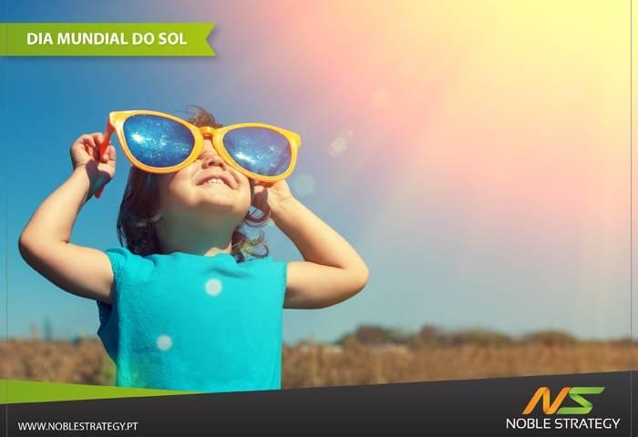 Dia Mundial do Sol