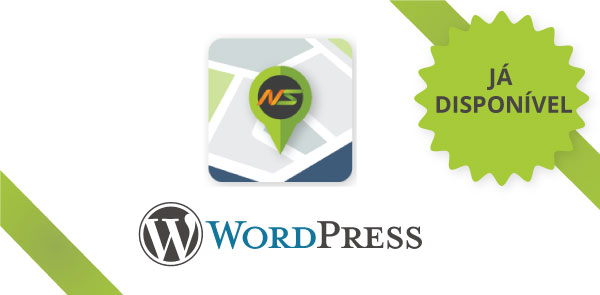 Plugin Wordpress NS-Maps