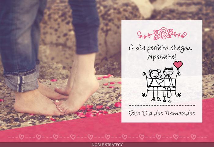 NS - Dia dos Namorados