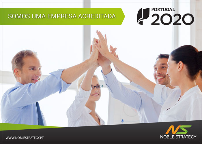 NS - Portugal 2020