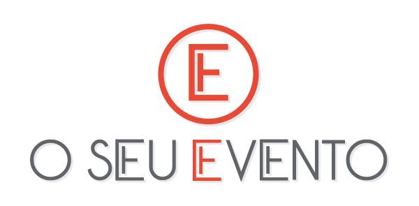 O seu evento - Logo