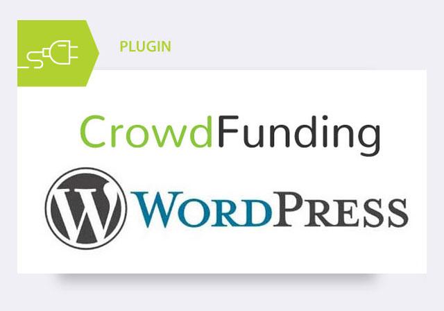 plugin crowdfunding