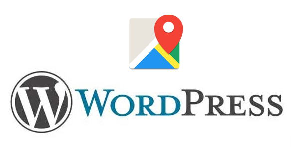 Wordpress Plugin NS Maps