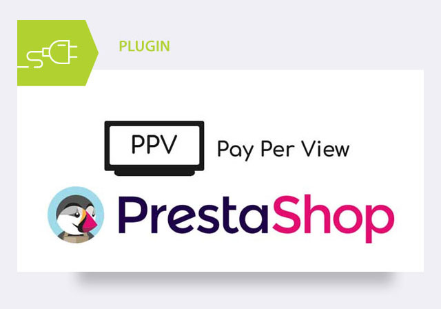 plugin sistema pay per view