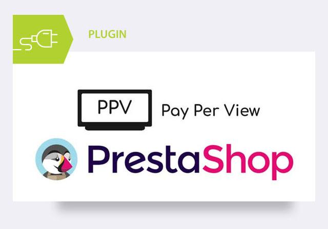 plugin sistema pay per view