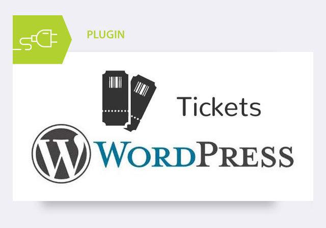 plugin tickets