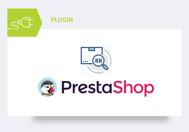 plugin tracking number Prestashop