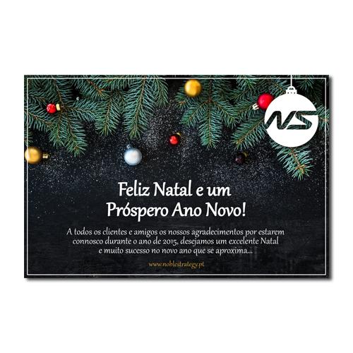 Postal Natal Noble Strategy