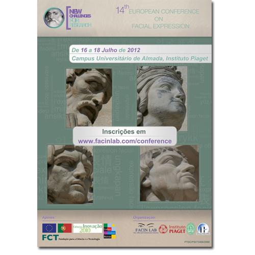 Poster 14th Conferencia