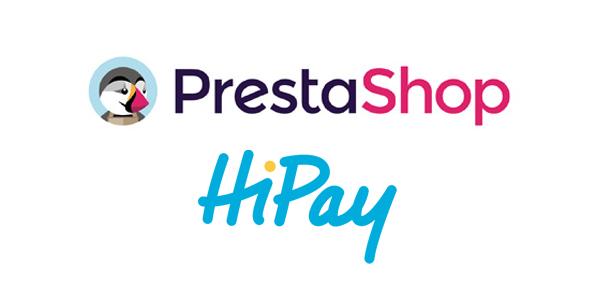 Prestashop Hipay Integração de Métodos de Pagamento