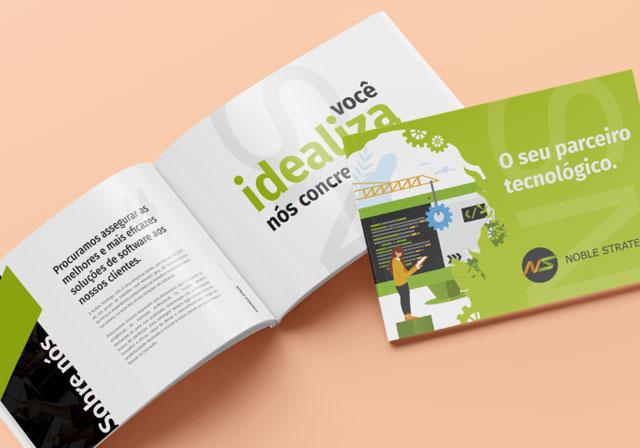 Brochura Noble Strategy