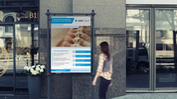 Publicidade AIMCiala