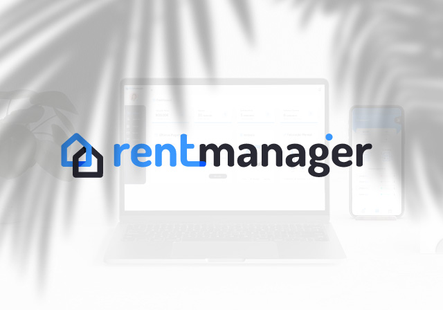 logótipo rentmanager