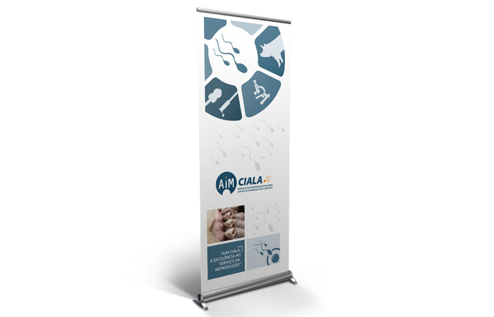 Roll-Up AIM Ciala