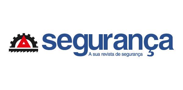 Logotipo Revista Segurança