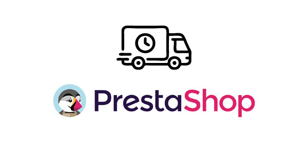 Prestashop Shipping Time