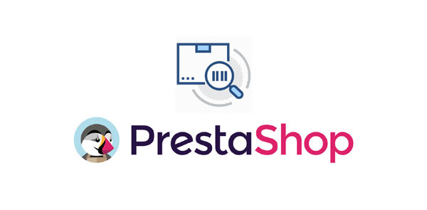 Prestashop Módulo Shipping Tracking Number