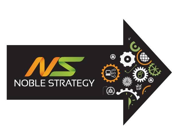 Sinalética Noble Strategy