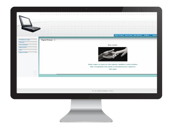 Website Corrector