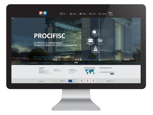 Website Procifisc
