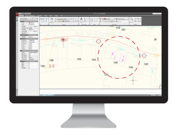 Software Cartography Block Generator Pro