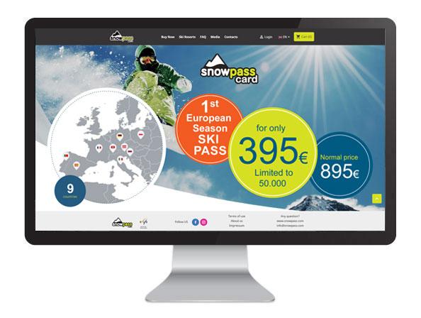 online store snowpass