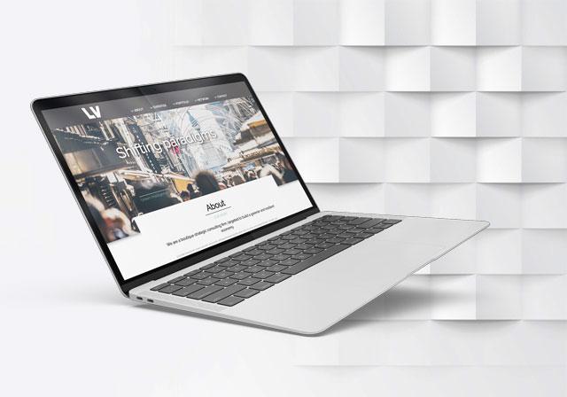 website lasting values