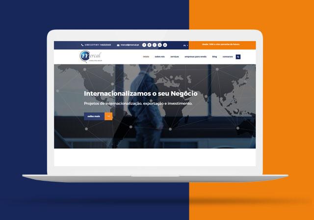 website mercal