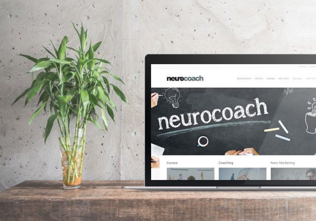 website neurocoach