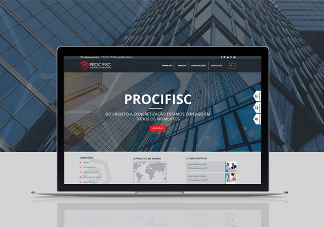 website procifisc