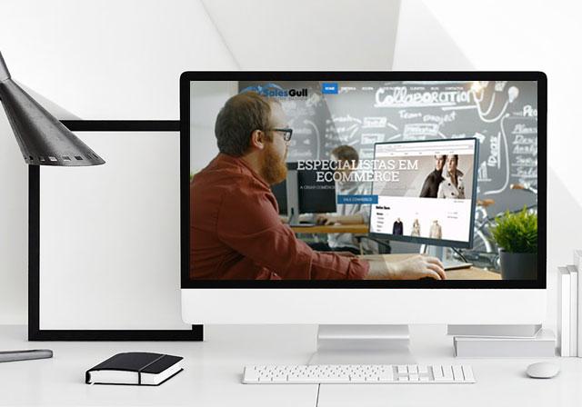 website salesgull