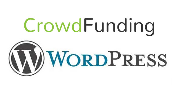 Wordpress Plugin Crowdfunding