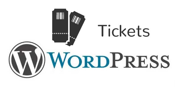 Wordpress Plugin Tickets